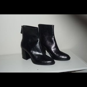 Zara Shoes - brand new Zara boots